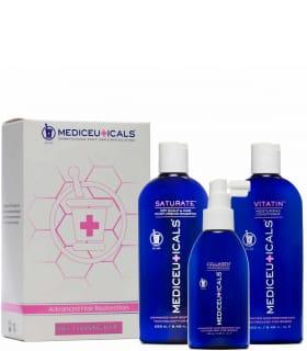 Набор для стимуляции роста сухих волос (для женщин) Mediceuticals