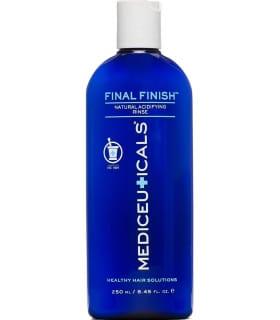 Питательный кондиционер для поврежденных или тонких волос Mediceuticals  Final Finish Rinse Conditioner