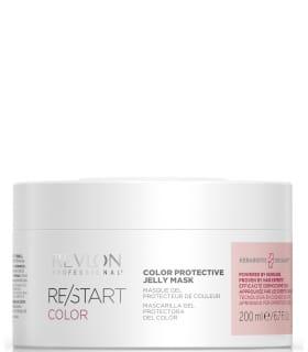 Маска для окрашенных волос Revlon Restart