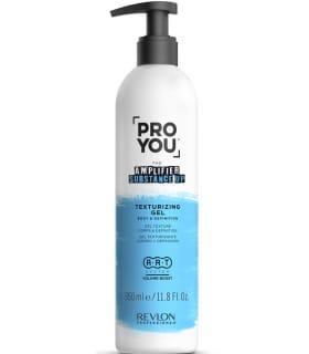 Гель для объема волос Revlon Professional Pro You The Amplifier Substance Up