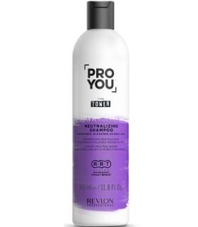 Шампунь для блондированных волос Revlon Professional Pro You The Toner Shampoo