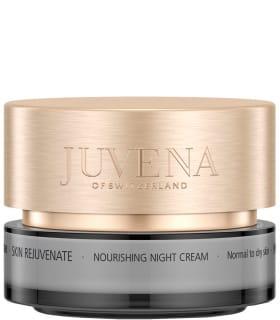 Питательный ночной крем для нормальной и сухой кожи Juvena