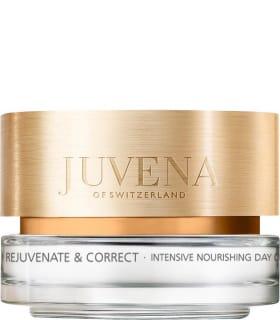 Интенсивный питательный дневной крем для сухой и очень сухой кожи Juvena