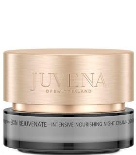 Интенсивный питательный ночной крем для сухой и очень сухой кожи Juvena