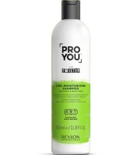 Шампунь для вьющихся волос Revlon Professional Pro You The Twister Curl Moisturizing Shampoo