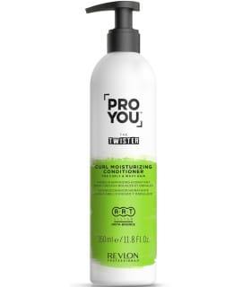 Кондиционер для вьющихся волос Revlon Professional Pro You The Twister Curl Moisturizing Conditioner