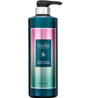 Шампунь против выпадения волос с морскими водорослями Mielle Professional