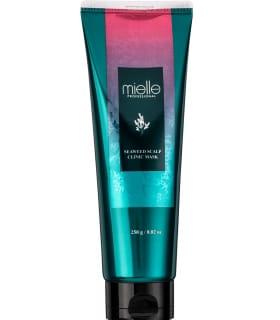 Маска для кожи головы и волос с морскими водорослями Mielle Professional