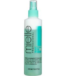 Двухфазный спрей для восстановления волос Mielle Professional