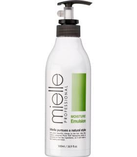 Увлажняющая эмульсия для волос Mielle Professional