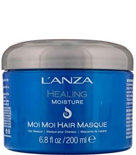 Увлажняющая маска для волос Lanza