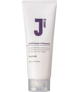Универсальная маска для волос Jsoop Purple J Waterpack
