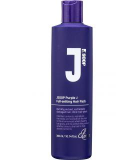 Восстанавливающая маска Jsoop Purple J Full-setting Hair Pack