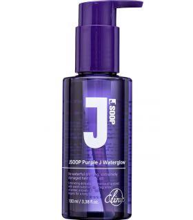 Сияющее масло для волос Jsoop Purple J Waterglow