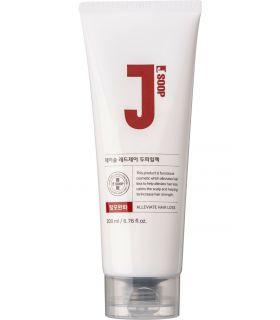 Стимулирующая маска для волос и кожи головы Jsoop Red J Scalp Heal Pack