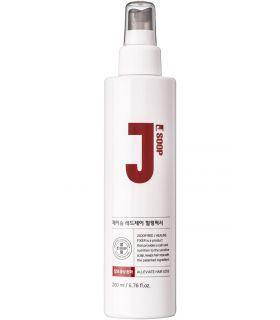 Лечебный спрей фиксатор Jsoop Red J Healing Fixer