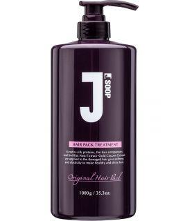 Восстанавливающий кондиционер для волос с кератином Jsoop Renewal Hairpack Treatment