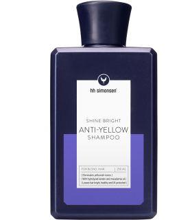Шампунь против желтизны волос HH Simonsen Anti-Yellow Shampoo