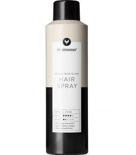 Лак для укладки сильной фиксации HH Simonsen Hairspray