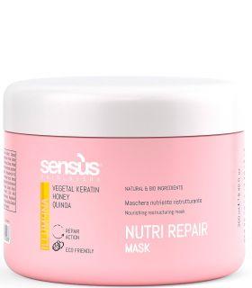 Маска для питания очень сухих волос Sensus Nutri Repair Mask