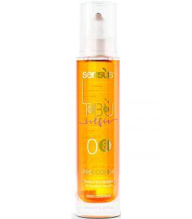Сыворотка для окрашенных волос Sensus Tabu Pro Color 08
