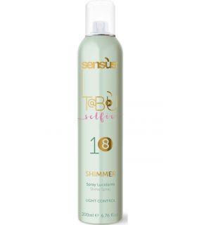 Спрей для блеска волос Sensus Tabu Shimmer 18