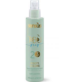Спрей для прикорневого объема волос Sensus Tabu Roots Volume 23