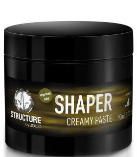 Легкая кремовая паста для укладки волос Joico Structure Shaper