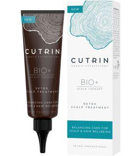 Маска-детокс Cutrin Bio+ Detox Scalp Treatment