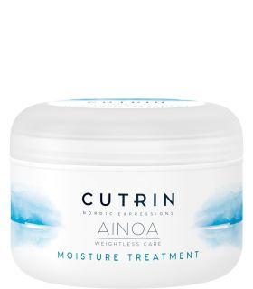 Увлажняющая маска Cutrin Ainoa Moisture Treatment