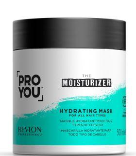 Маска для увлажнения волос Revlon Professional Pro You The Moisturizer Hydrating Mask