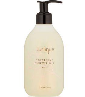 Смягчающий гель для душа с экстрактом розы Jurlique Softening Shower Gel Rose