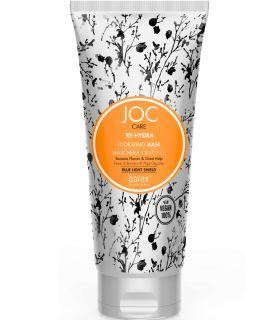 Маска увлажняющая для сухих волос Barex Joc Care