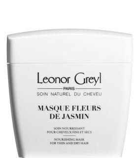 Маска из цветов жасмина для ухода за волосами Leonor Greyl Masque Fleurs De Jasmin