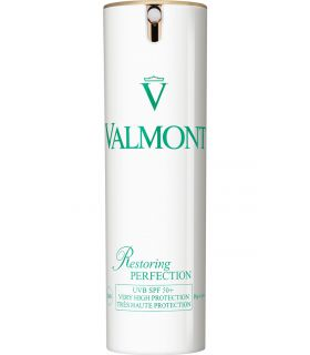 Восстанавливающий крем Преимущество Valmont Restoring Perfection SPF 50