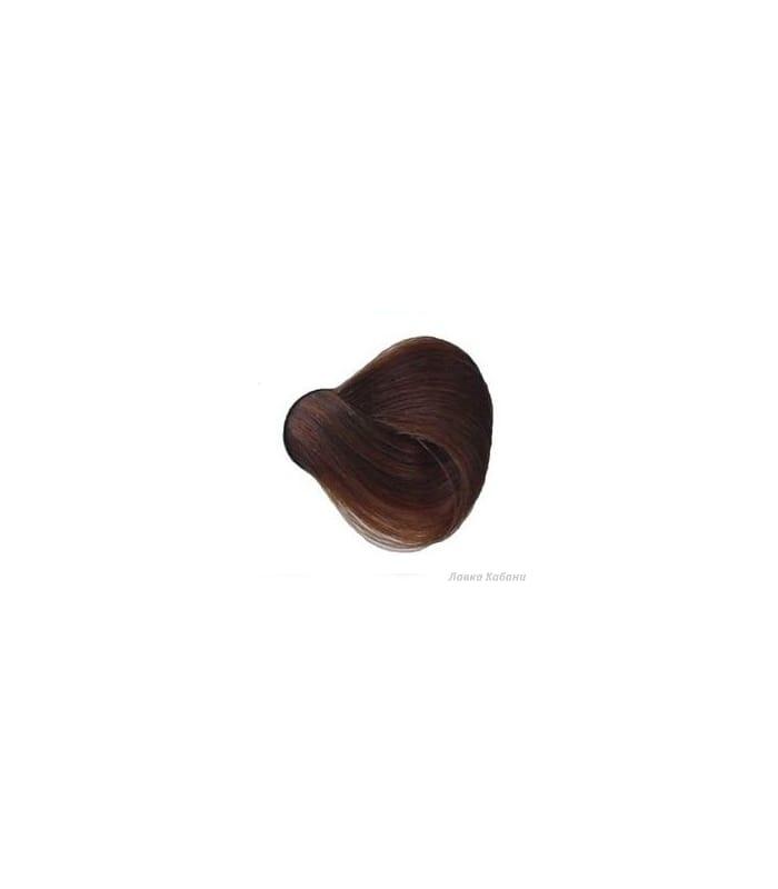 Безаммиачный краситель Revlon Professional YOUNG COLOR EXCE 5.34
