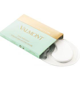 Мгновенная анти-стресс маска для кожи вокруг глаз Valmont Eye Instant Stress Relieving Mask
