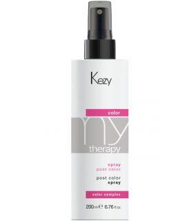 Двухфазный спрей для окрашенных волос Kezy My Therapy Post Color Spray