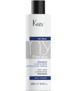 Шампунь для профилактики выпадения волос Kezy My Therapy Hair-loss Prevention Shampoo