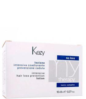Ампулы против выпадения волос Kezy My Therapy Hair-loss Prevention Lotion