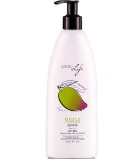 Гель для душа Манго Loma Mango Body Wash