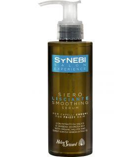Сыворотка с эффектом выпрямления Helen Seward Synebi Smoothing Serum