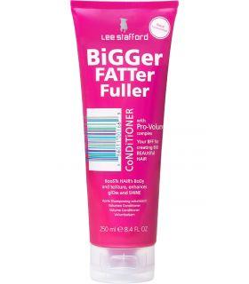 Кондиционер для придания объема Lee Stafford Bigger Fatter Fuller Conditioner