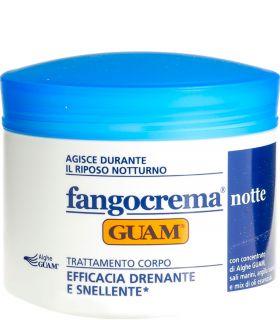 Фанго крем ночной Guam Fangocrema Notte