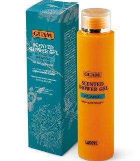 Гель для душа Баланс Guam Scented Shower Gel Balance