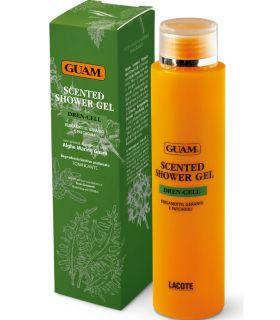 Гель для душа Дрен Guam Scented Shower Gel Dren-Cell