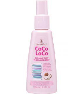 Защитный спрей для волос Lee Stafford Coco Loco Protection Mist