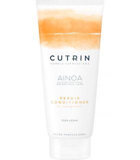 Кондиционер для восстановления волос Cutrin Ainoa Repair Conditioner