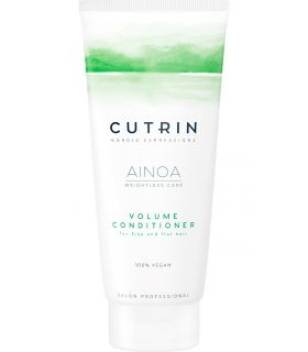 Кондиционер для объема Cutrin Ainoa Volume Conditioner