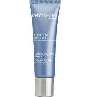 Разглаживающая и восстанавливающая маска для глаз Phytomer Contour Radieux Smoothing and Reviving Eye Mask